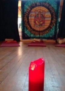 Atelier yoga du samedi @ MJC Gex | Gex | Auvergne-Rhône-Alpes | France