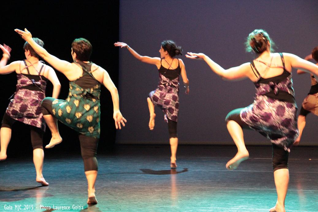 art africain danse