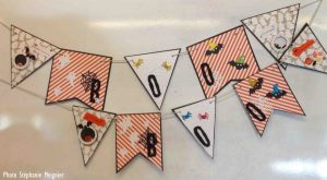 Stage Scrapbooking 6-8 ans @ MJC Gex