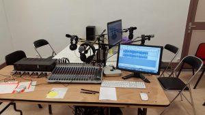 Atelier Vidéo & Web Radio/Web TV @ MJC Gex