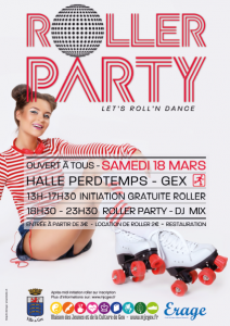 Roller party