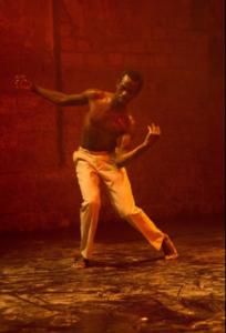 Afro-contemporain