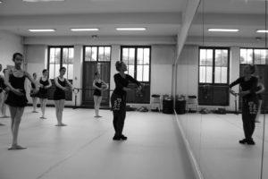 Atelier de danse classique @ MJC Gex | Gex | Auvergne-Rhône-Alpes | France