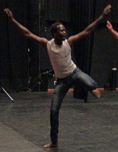 Alidou Yanogo